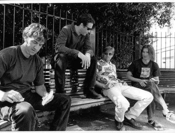 FLAK - Newtown - 1995